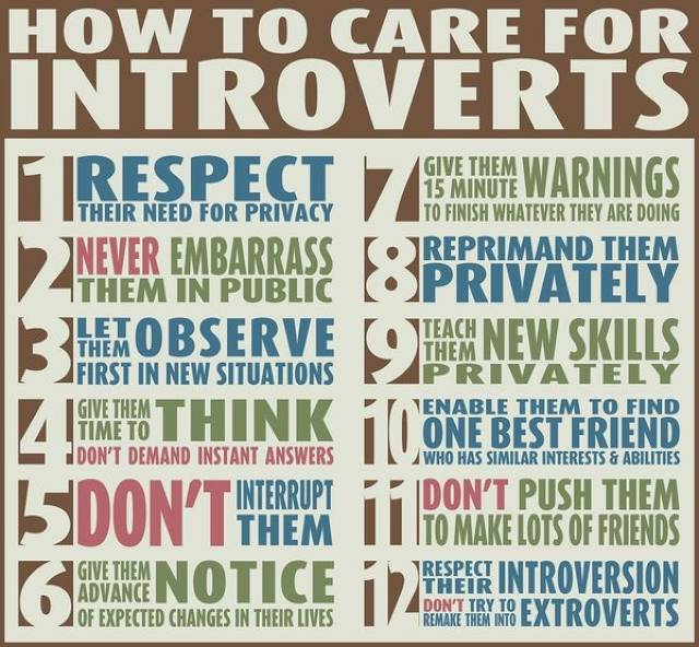 extroverts dating introverta